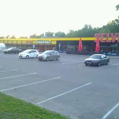 Photo taken at Merimetsa Selver by Harly H. on 6/21/2012