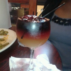 Photo taken at Pokes Bar & Grill by Jill M. on 9/6/2012