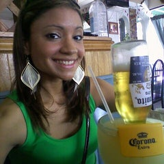 Photo taken at El Nopalito Mexican Restaurant by Dizzles on 3/17/2012