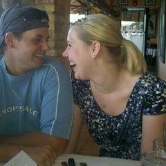 Photo taken at La Tasca Restaurant by Steve D. on 6/16/2012