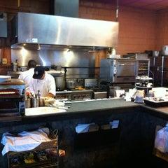 Photo taken at Lama Bean's Cafe བླ་མ་ by Rik W. on 7/6/2012