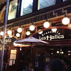Photo taken at Les Halles by Darren L. on 6/5/2012
