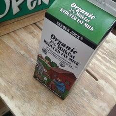 Photo taken at Trader Joe's by Jamie G. on 5/9/2012