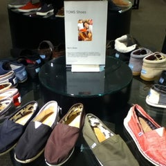 Photo taken at Nordstrom Santa Monica by Ace L. on 4/5/2012