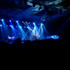 Photo taken at Grand Ballroom - Hotel Mulia by Odai m. on 4/8/2012