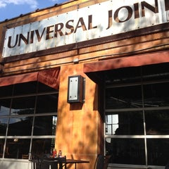 Photo taken at Universal Joint by Allison N. on 6/6/2012
