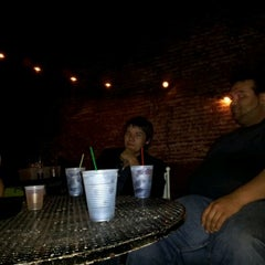Photo taken at Fries Cafe by Josh S. on 5/13/2012