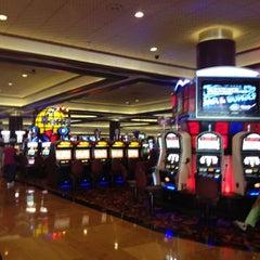 Photo taken at Harrah's Resort Hotel & Casino by 💋Masha💋L on 5/25/2012