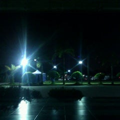 Photo taken at Masjid Al-Ridhuan by Ahmad M. on 2/11/2012