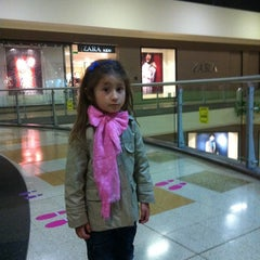Photo taken at Zara by Arturo C. on 2/5/2012