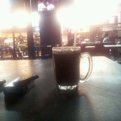 Photo taken at Restoran JS Maju by Aaron G. on 3/17/2012