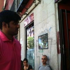 Photo taken at Anarkoli by Luis d. on 6/24/2012
