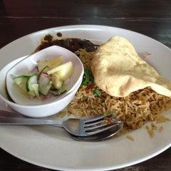 Photo taken at BARYANI GAM 88 - Katering & Western Food by Siti H. on 3/7/2012