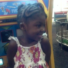 """Photo taken at Chuck E. Cheese's by Eric """"Dj-Eunique"""" H. on 7/25/2012"""