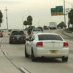 Photo taken at Interstate 275 by TEC I. on 7/2/2012