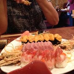 Photo taken at Mori Ichi by Eric W. on 5/21/2012