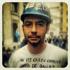 Photo taken at Ministero dello Sviluppo Economico by Valeria D. on 9/10/2012