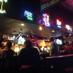 Photo taken at Little Woodrow's by Randall M. on 11/12/2012