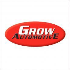 Photo taken at Grow Automotive LLC by Eve C. on 10/24/2013