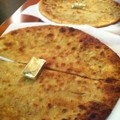 Photo taken at Veerjee Coffee House by Malibu C. on 10/4/2012