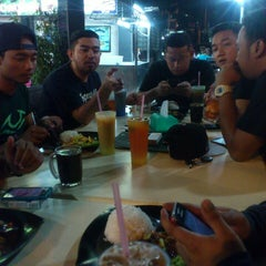 Photo taken at Teraju Tomyam by Once_Is_Here on 3/12/2015