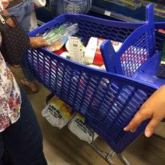 Photo taken at Supermercado Sigo by Armando G. on 3/3/2014