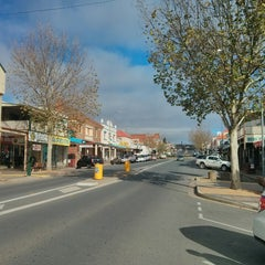 Photo taken at Cooma by Kaspar A. on 6/18/2014