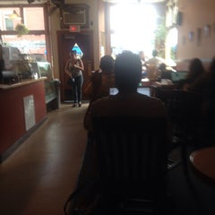 Photo taken at 1369 Coffee House by Kevin V. on 8/4/2014