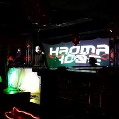 Photo taken at Diva's Nightclub by Regina K. on 11/1/2014
