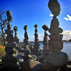 Photo taken at Seaport Village by Anthony A. on 2/9/2013
