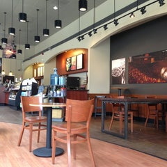 Photo taken at Starbucks by firat i. on 7/17/2013
