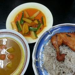 Photo taken at Restoran Shahira by Elliza on 5/30/2014