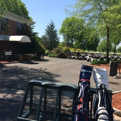 Photo taken at Emerson Golf Club by Jay on 5/17/2014