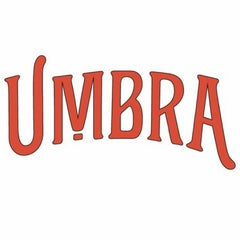 Photo taken at UMBRA Bar & Lounge by Rilo P. on 3/13/2014