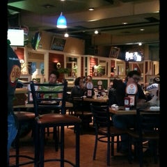 Photo taken at Chili's by Paola D. on 11/24/2013