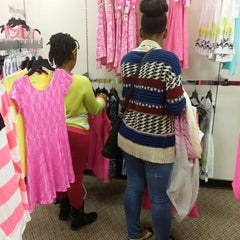 Photo taken at JCPenney by Darnell B. on 4/19/2014