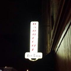Photo taken at Red Lion BBQ & Pub by Bryan B. on 6/28/2014