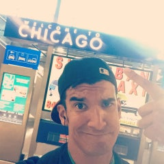 Photo taken at O'Hare Taxi Services by Daniel C. on 8/12/2015