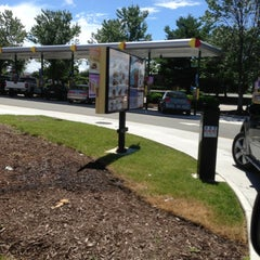 Photo taken at SONIC Drive In by Kat M. on 6/23/2013