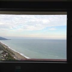 Photo taken at 伊良湖ビューホテル (Irako View Hotel) by Masahiro M. on 10/13/2012