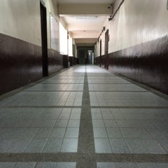Photo taken at PUP College of Engineering and Architecture by Eldrin Joseph C. on 6/17/2015