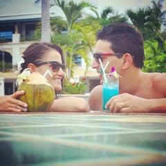 Photo taken at Phi Phi Island Cabana Hotel by Ana Paula G. on 4/25/2015