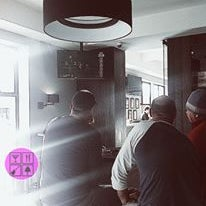 Photo taken at Hotel Brighton by Melbourne's Bars & Pubs (. on 6/3/2015