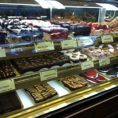 Photo taken at Mike's Pastry by Sousou B. on 3/15/2013