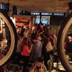 Photo taken at Brinkley's Broome Street by Christopher G. on 10/19/2012