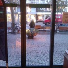 Photo taken at TeeGschwendner by Herbert F. on 12/12/2013