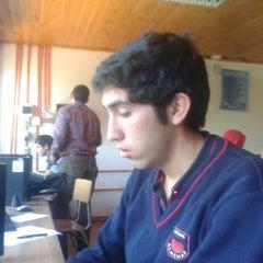 Photo taken at Colegio Almenar by Nacho P. on 11/7/2013