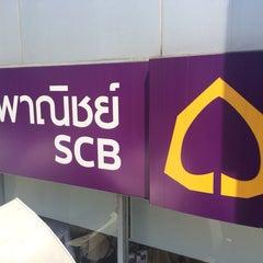 Photo taken at ธนาคารไทยพาณิชย์ (SCB) by Jay J. on 11/4/2013