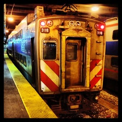 Photo taken at Millennium Station by James D. on 2/25/2013