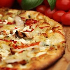 Photo taken at Leoni's Pizzeria by Leoni's Pizzeria on 11/3/2013